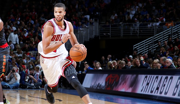 Michael Carter-Williams Bulls